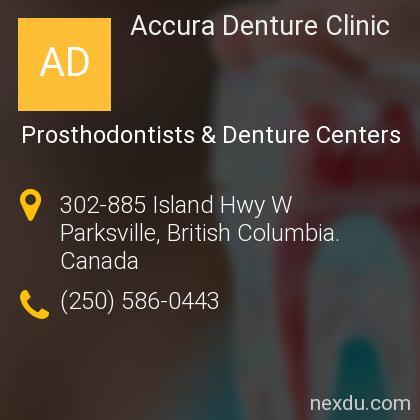 Accura Denture Clinic