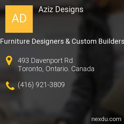 Aziz Designs