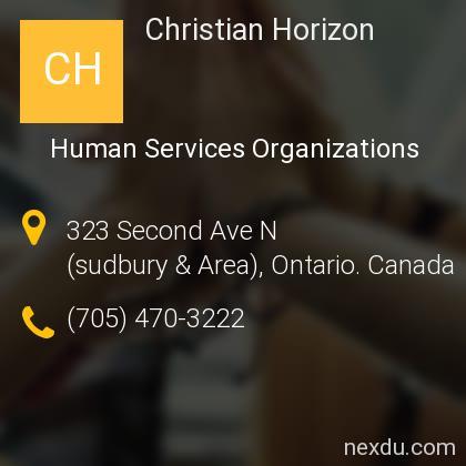 Christian Horizon