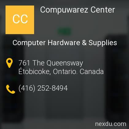 Compuwarez Center