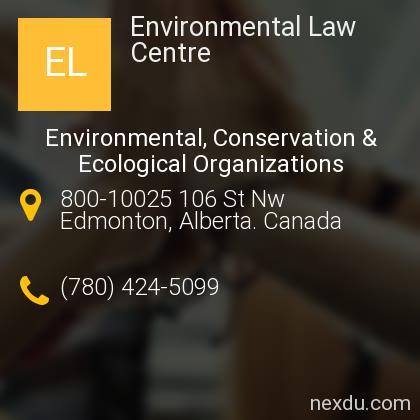 Environmental Law Centre