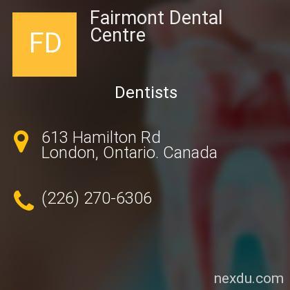 Fairmont Dental Centre