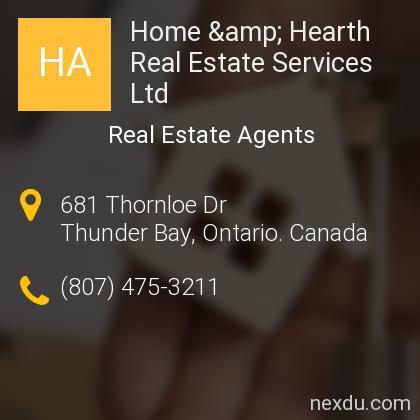 Home & Hearth Real Estate Services Ltd
