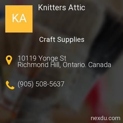 Knitters Attic