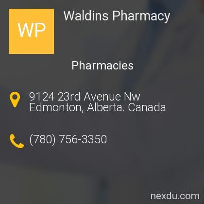 Waldins Pharmacy