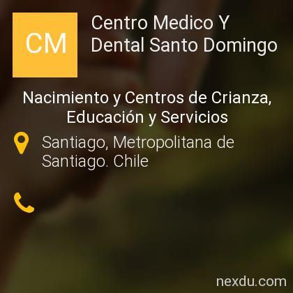 Centro Medico Y Dental Santo Domingo