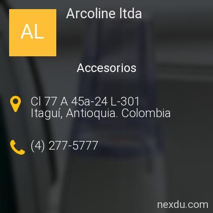 Arcoline ltda