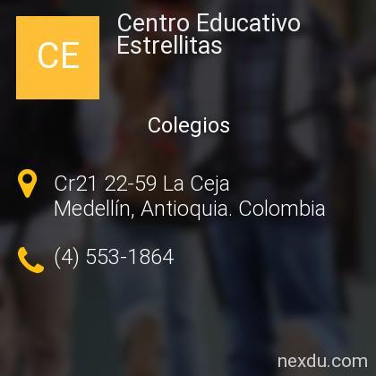 Centro Educativo Estrellitas