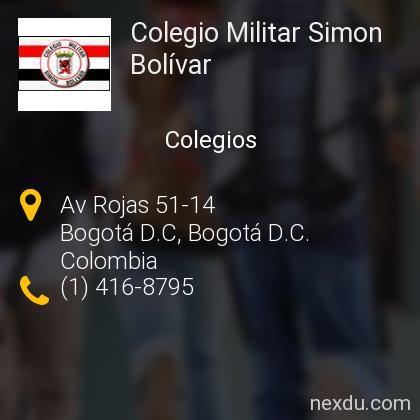 Colegio Militar Simon Bolívar
