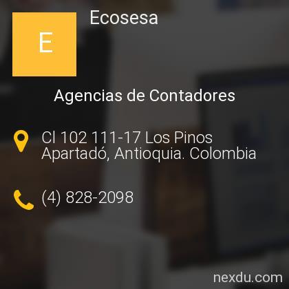 Ecosesa