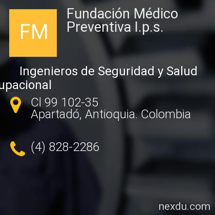 Fundación Médico Preventiva I.p.s.