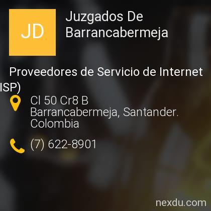 Juzgados De Barrancabermeja