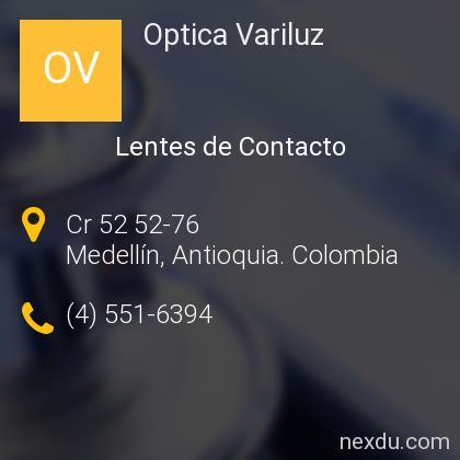 Optica Variluz