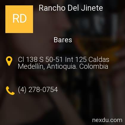 Rancho Del Jinete