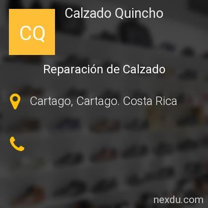 Calzado Quincho