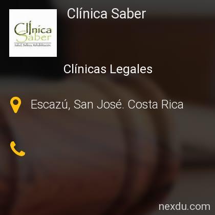 Clínica Saber