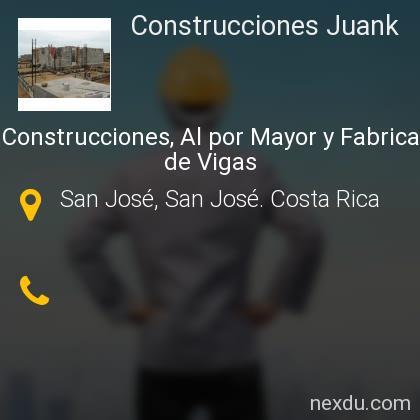 Construcciones Juank