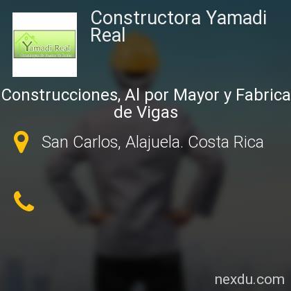 Constructora Yamadi Real