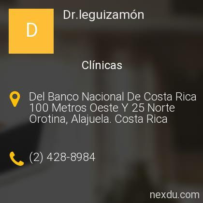 Dr.leguizamón