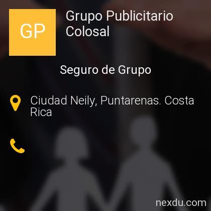 Grupo Publicitario Colosal