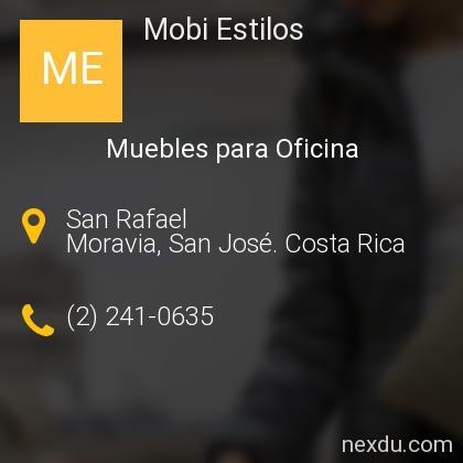 Mobi Estilos