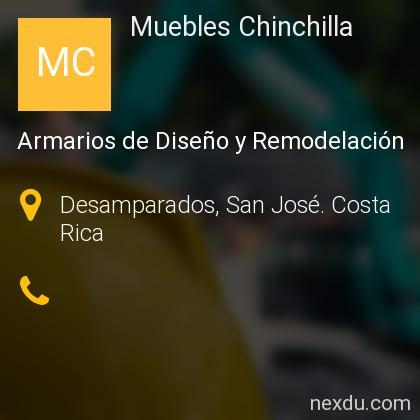 Muebles Chinchilla