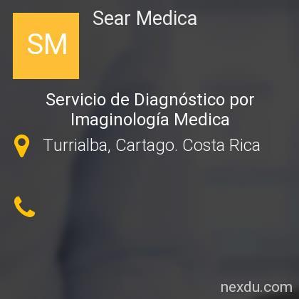Sear Medica