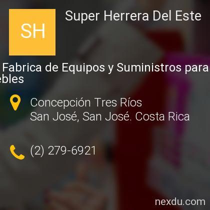 Super Herrera Del Este