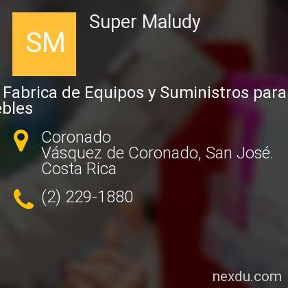 Super Maludy