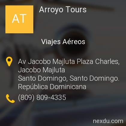 Arroyo Tours