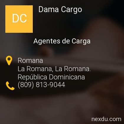 Dama Cargo