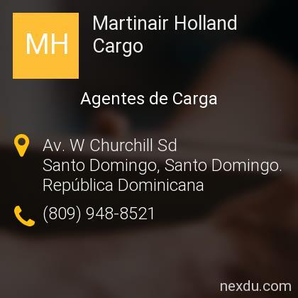 Martinair Holland Cargo