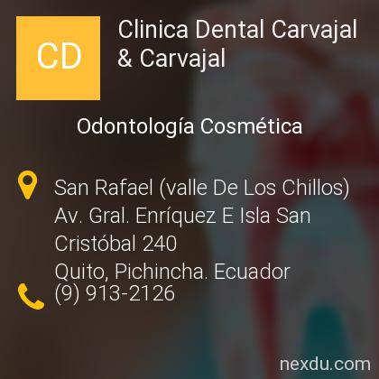 Clinica Dental Carvajal & Carvajal