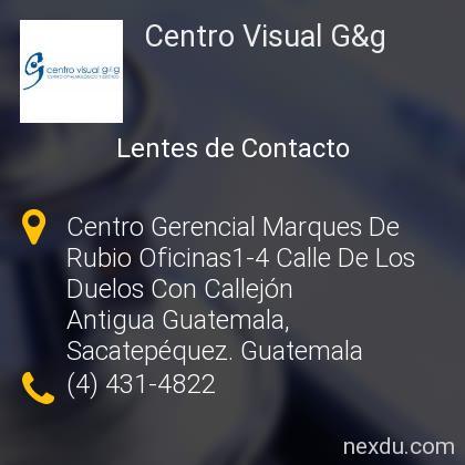 Centro Visual G&g