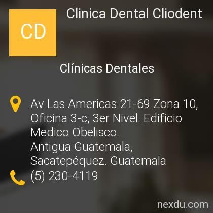 Clinica Dental Cliodent