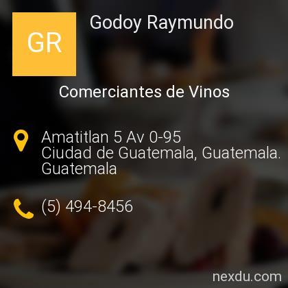 Godoy Raymundo