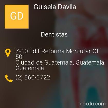 Guisela Davila