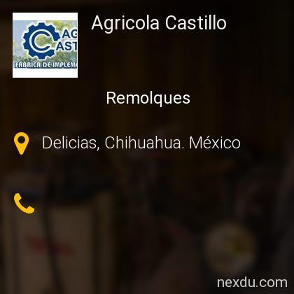 Agricola Castillo