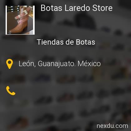 Botas Laredo Store