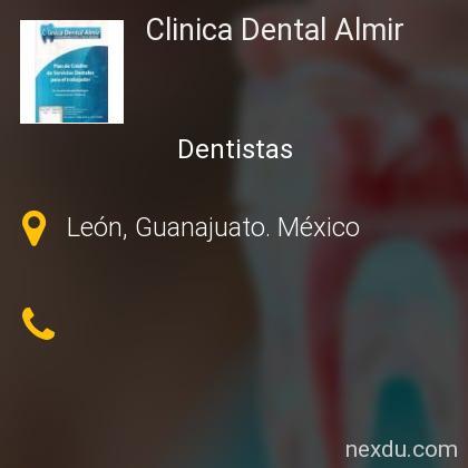 Clinica Dental Almir