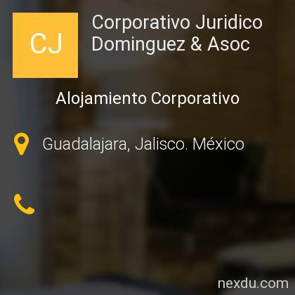 Corporativo Juridico Dominguez & Asoc