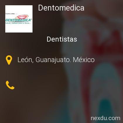 Dentomedica