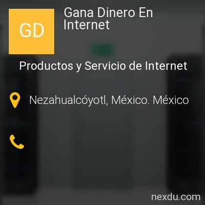 Gana Dinero En Internet