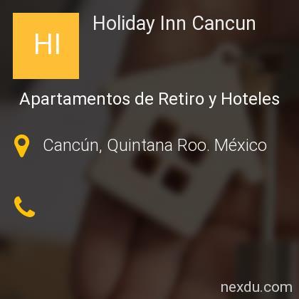 Holiday Inn Cancun