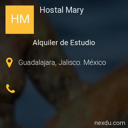 Hostal Mary