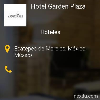 Hotel Garden Plaza