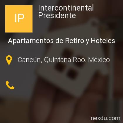 Intercontinental Presidente