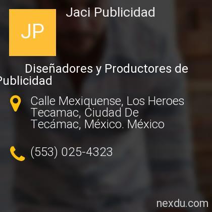Jaci Publicidad