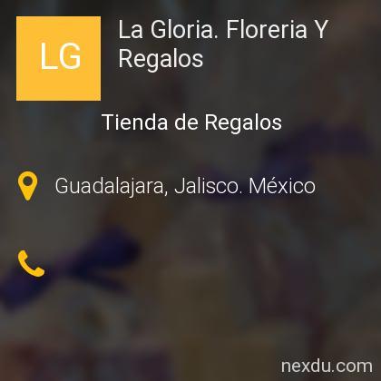 La Gloria. Floreria Y Regalos