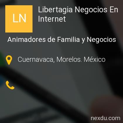 Libertagia Negocios En Internet